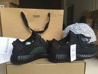With Socks, YEEZY Bag, Receipt 2016 Perfect Yeezy Boost 350 ...