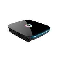 Q- BOX 2. 4G+ 5G WiFi Bluetooth4. 0 1000M Android TV BOX 2GB+ 16G...