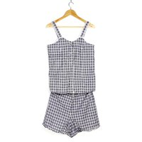 summer Ms brand bud silk condole belt pajamas sleeveless clo...