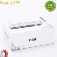 Authentic Eleaf iStick TC 40W Mod Kit With OLED Screen Ismok...