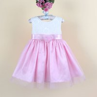 New Arrivals Christmas Party Dress Baby Girls Fashion Evenin...