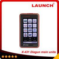 Launch x431 Diagun Main unit Launch x431 Diagun x431 Launch ...