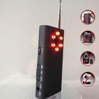 New CC308+ Spy Camera Detector Multi- Detector Wireline Wirel...