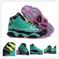 2016 Retro 13 XIII DB Doernbecher LIMITED Athletic Shoes top...