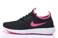 Black Pink WMNS NIKE ROSHE RUN Shoes 13 colors Mesh Sneakers...