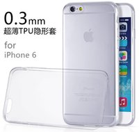 For Iphone 7 plus Samsung S7 S7 edge Iphone 6s Crystal Gel C...