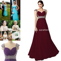 2014 Blush Long Prom Dresses For 2015 Occasion Hot Sale Chea...
