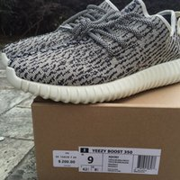 Best kanye West Shoes Yeezy Boost Turtle Doves 350 Moonrock ...