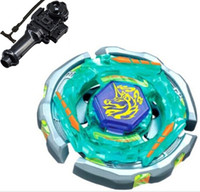 Beyblade Ray Unicorno (Striker) D125CS Metal Masters 4D BB- 7...