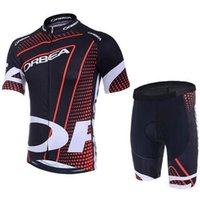 Cycling Clothing Pro Team Summer Short Sleeve Cycling Jersey...