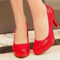 Red Bottom Heels Spikes UK | Free UK Delivery on Red Bottom Heels ...