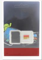 Clase 10 tarjeta Micro SD de 32 GB 64 GB 128 GB de memoria MicroSD TF tarjeta de Dropship tarjeta 10 del TF con adaptador SD gratuito para dropshipping libre