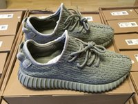 2015 New Style Yeezy Boost 350 Moonrock Running Shoes Fashio...