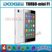 Original DOOGEE Turbo Mini F1 MTK6732 Quad Core Smart phone ...