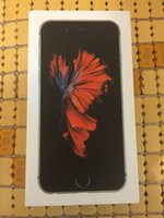 6S BOX Cell Phone Boxes Empty Retail Boxes for iphone 6 6S 1...