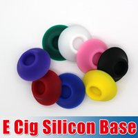 Factory price EGO Silicon Base Holder Sucker for Electronic ...