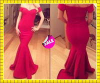 2015 Cheap Mermaid Evening Dresses For 2015 Wedding Women&#0...