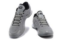 Wholesale- 2015 Top Stephen Curry zapatos de baloncesto atlet...