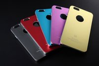 Aluminum Air Jacket A6 Metal Case For iPhone 6 Iphone 6 Plus...