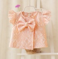 baby girl infant toddler kids outfits lace shawl cape vest f...