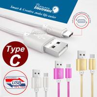 USB Type C (USB-C) à USB 3.0 Câble de synchronisation de données pour périphériques USB de type C Y compris le nouveau MacBook, ChromeBook Google Pixel, OnePlus 2