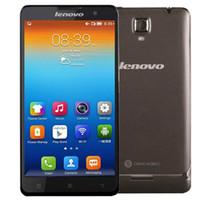 Lenovo S8 Octa Core MTK6592 Smartphones 2G RAM 16G ROM 5. 3In...