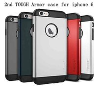 Shockproof Hybrid Tough ARMOR SGP CASE COVER FOR Iphone 4 4s...