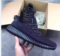 DHL FREE Kanye West Yeezy 350 Boosts Shoes with original box...