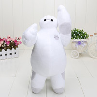 Retail New Big Hero 6 Baymax Robot Hands Moveable Stuffed Pl...