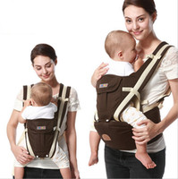 2016 New ergonomic backpack baby carrier multifunction breat...