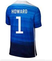 Wholesale Customized 2015 USA Team Jerseys Blue DEMPSEY Yedl...