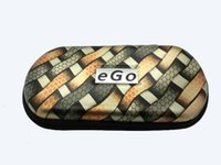 DHL free Flower Ego Case Large size L ego bag Flower Ego Zip...
