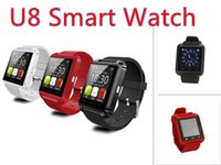 Bluetooth Smart Watch U8 Phone Mate U Wrist watch for iPhone...