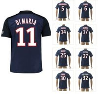 15- 16 New season Thai Quality Customized 11# DIMARIA Soccer ...
