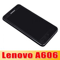 "A606 4G LTE Quad Core MTK6582 Smartphones 5. 0"" HD IPS S..."