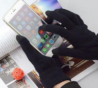 2016 Bluetooth Gloves Talking Gloves Touch Screen Gloves For...