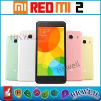Original Xiaomi Redmi 2 Hongmi 4G LTE 4. 7Inch 1280*720 Quad ...