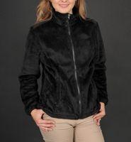 2016 Women' s Fleece Zipper Jackets Fashion outdoor pink...