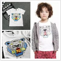 2015 Family Clothing Tiger Tees Mother And Daughter Clothes ...