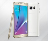 Note5 MTK6582 Quad Core 1G RAM+ 8G Curved back cover with Pen...