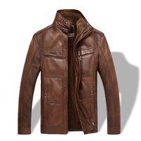 Wholesale Italian Leather Jackets - Buy Cheap Italian Leather ...