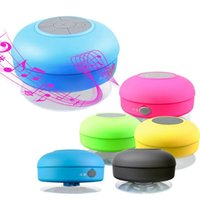 Portable Waterproof Wireless Bluetooth Speaker Shower Car Ha...