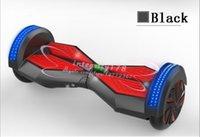 2015 high quality 8 inch bluetooth Self Balancing Electric S...