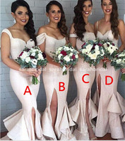 Alternative Long Mermaid Sequin Bridesmaid Dresses 2015 Chea...