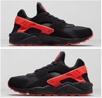 fashion new mens shoes women casual shoes huarache shoes sne...