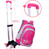Wholesale Backpack Bag Rolling School - Buy Cheap Backpack Bag ...