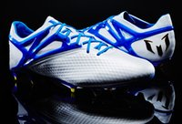 2015 new men MESSI 15. 1 FG AG Soccer Shoes, Athletic Outdoor ...