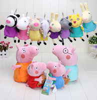 New Peppa pig series Peppa Pig Family and 8 Peppa Pig' s...