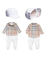 2015 Brand New Baby Footies BUR Infant One- Piece Body Suit +...