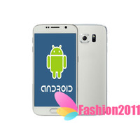 Newest Smartphone 1: 1 S6 G9200 show 4G LTE 3G 32G Dual Core ...